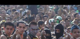 Raja Casablanca ULTRAS ''Amazing Football Fans''