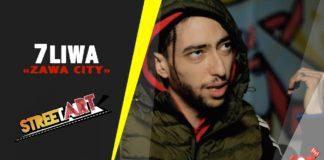 7LIWA Interview with StreetART
