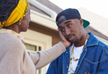 All Eyez on Me ''Tupac Biopic'' Official Trailer 2