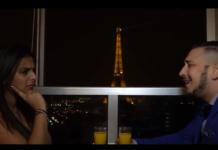 DJ Kim feat Akraam Parisien - Khrejtili Khayna