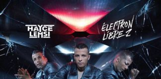 Hayce Lemsi - Electron libre 2