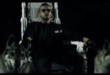 Hayce Lemsi feat Volts Face - Le bon chemin