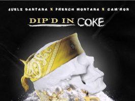 Juelz Santana feat French Montana & Cam'Ron - Dip'd In Coke