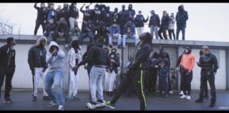 Médine - GRAND PARIS Feat. Lartiste, Lino, Sofiane, Alivor, Seth Gueko, Ninho, Youssoupha