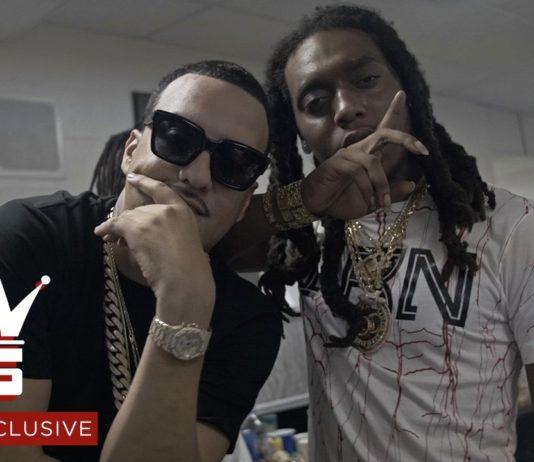 French Montana feat Migos & Chris Brown - Hold Up