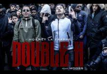 Hornet La Frappe feat Hooss - Double H