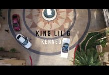 King Lil G - Kennedy