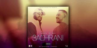 MB1 feat MARDI - 3ACHRANI