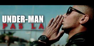 Under-man - Pas la