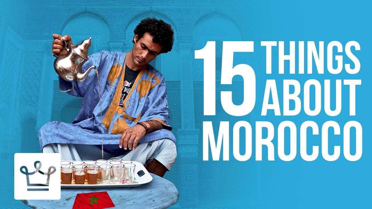 15 things you didn t know about morocco moroccanhiphop com