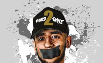 Ard Adz ''Hard 2 Smile'' album