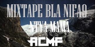 Army Crew MF - Ntya MaMa