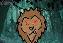 Geko ''LionHeart''