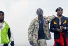 Lil Uzi Vert feat Quavo & Travis Scott - Go Off