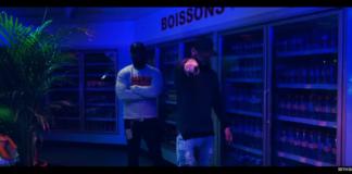 Seth Gueko feat Kaaris - C'est Pas Pareil Remix