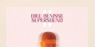 SNEAZZY ''Dieu Benisse Supersound II'' Album