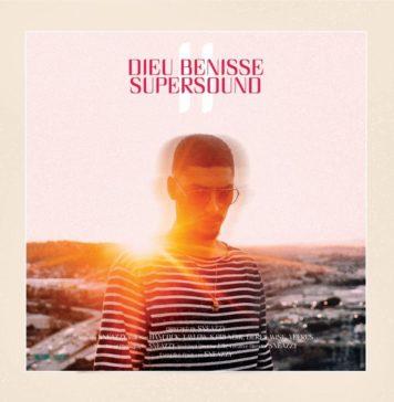 SNEAZZY ''Dieu Benisse Supersound II'' Album