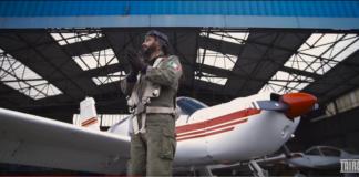 Taïro - Jet Lag