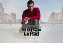 Hayce Lemsi ''Shape of you'' Remix
