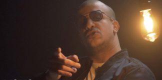 Rim'K - Fantôme Official Video