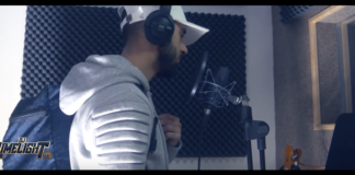 Ard Adz - DJ Limelight TV Freestyle