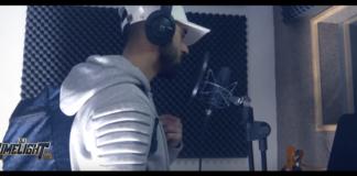 Ard Adz - DJ Limelight TV Freestyle