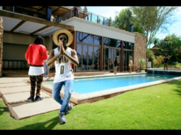Mr Eazi feat Mugeez - Business