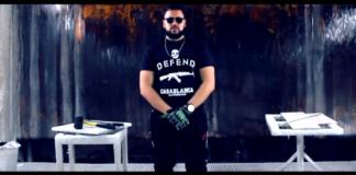 Russian Jope - Boko7aram