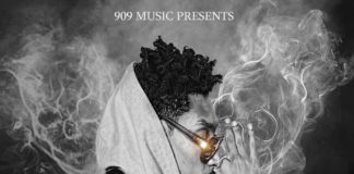 Souf 909 - 909 The Mixtape Vol. 2