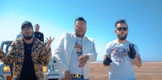 Blanka feat AY EM - Au Maroc