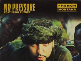 french montana feat future - no pressure