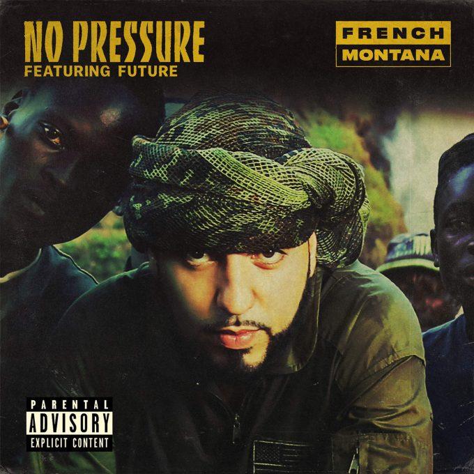 french montana feat future - no pressure
