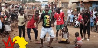 French Montana feat Swae Lee Unforgettable Uganda Africa