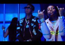 Lil Durk feat Moneybagg Yo - Uzi