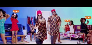 P Square - Nobody Ugly