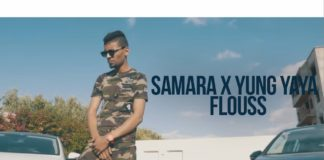 Samara feat Yung Yaya - Flouss