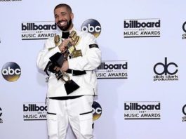 Drake Breaks Record With 13 Billboard Music Awards Wins!