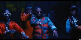 Big Sean feat Migos - Sacrifices