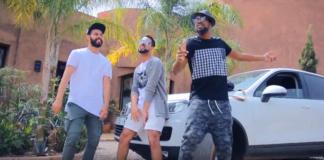 Dj Aymone feat French Montana ''Tu Sais Deja'' Parody by BIG SHIFT & DrBLACK