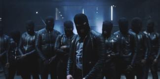Kalash Criminel feat KeBlack - Mélanger