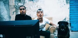 Klay Bbj feat Sniper Mc - ALFALAGA