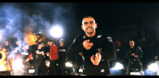 Sofiane feat Hornet la Frappe, GLK & YL - Le Cercle