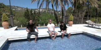 DJ Sem feat Lartiste & Matt Houston - Libre comme l'air