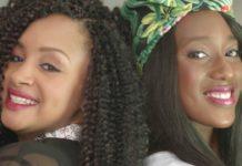 Mokobé feat Yabongo Lova - Femme Africaine