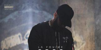 La Fouine CDCC Album