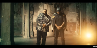 DJ Khaled feat Nas & Travis Scott - It's Secured