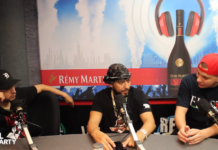 French Montana Reacts to Prodigy's Death & Talks new single with Max B & The Weeknd