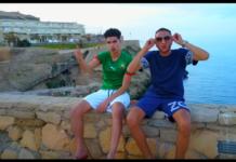 Riffi & Ismo - Le Bled