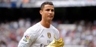 Cristiano Ronaldo ''Perfect Season''