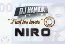 Dj Hamida feat Niro - Faut les lovés REMIX